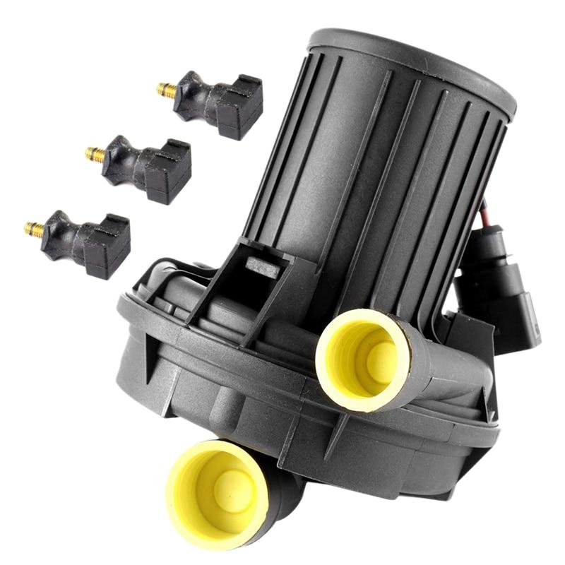 Secondary Air Pump For AUDI A4 A6 A8 Q7 For VW SEAT SKODA Passat Beetle Jetta Golf Bora 06A959253B 06A959253A