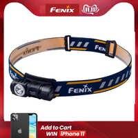Fenix HM50R Cree XM-L2 U2 weiß LED 950 lumen scheinwerfer Kostenloser versand