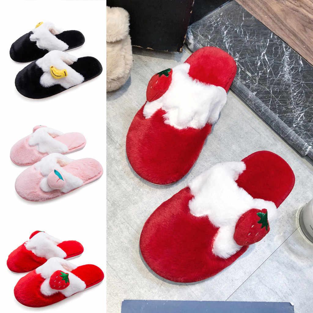Nuovi pistoni delle Donne Delle Donne Carino Pantofola Scarpa Moda Indoor & Outdoor Appartamenti Delle Signore Pantofole di Cotone Caldo Scarpe Da Donna di Marca di lusso #1