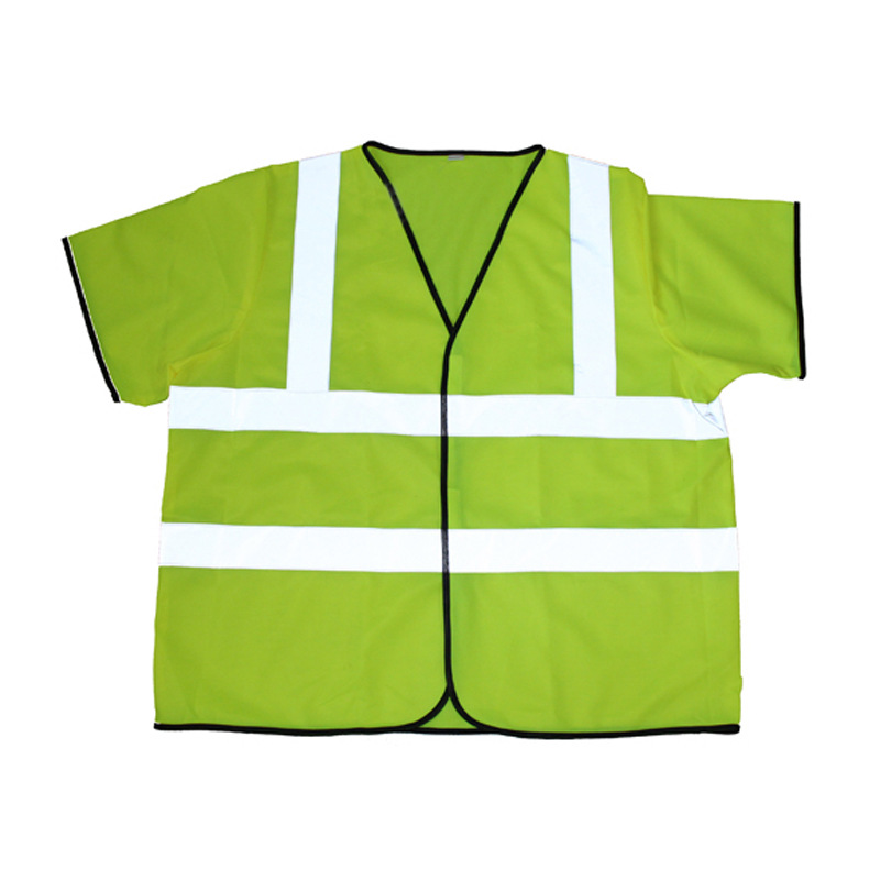 Manufacturers Direct Selling Third Base Traffic Vest High Quality High Brightness Full Body Safe Protection SL8065