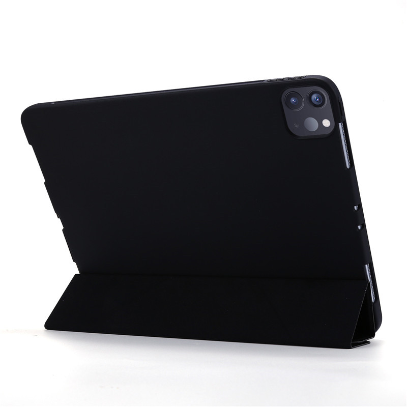 Cover Pro Back Smart Leather Protective Case Cover 2020 11 Soft Case Case PU iPad For