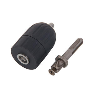Drill-Chuck Impact-Drill Keyless Adaptor Professional 13MM with SDS Hardware-Tool-Part