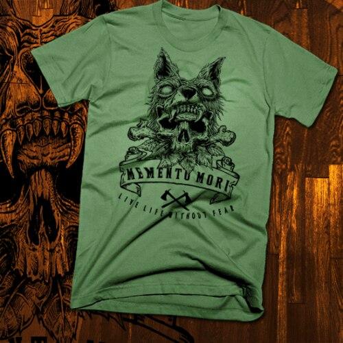 Extreme Hobby Men/'s Sicario Tee Shirt Black