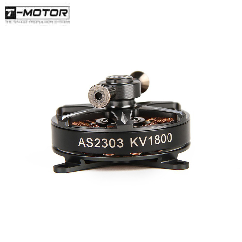 T-<font><b>MOTOR</b></font> AS2303 2303 Long Shaft Brushless <font><b>Motor</b></font> <font><b>1500KV</b></font> KV1500/1800KV KV1800/2300KV KV2300 3S-4S for RC Airplane Parts Accs image