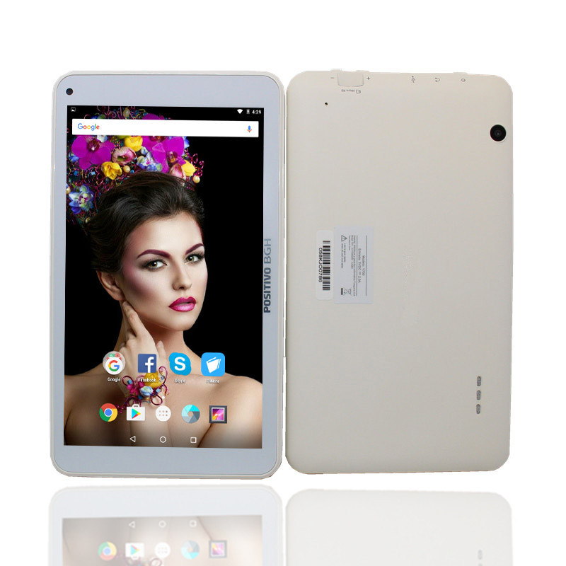 Y700 7 Inch Android 6.0 Tablets PC RK3126 WIFI Bluetooth Quad Core 1GB +8GB Dual Camera Play store|allwinner a33|quad core 1gb|android tablet pc - title=