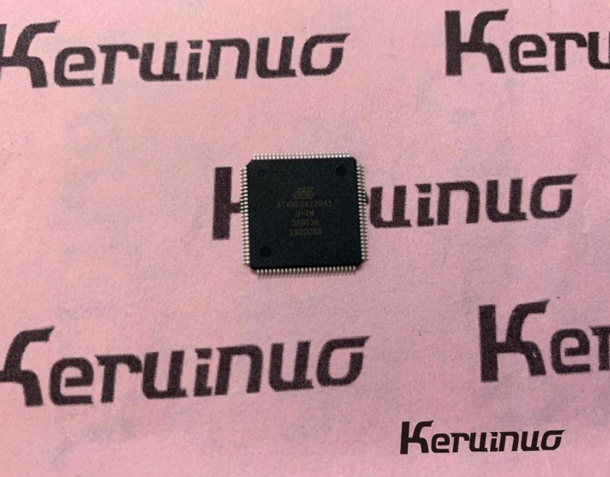 50pcs ATXMEGA128A1 AU ATXMEGA128A1 ATXMEGA128 ATMEL MCU 8 bit 16 bit XMEGA AVR RISC 128KB Flash