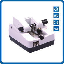 china other optics instruments lens tool equipment LY-1800C auto lens groover machine цена 2017