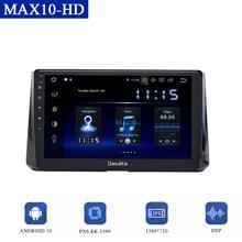 "Dasaita 10.2 ""Android 10,0 Auto Radio für Toyota Corolla 2019 2020 Multimedia Player GPS Navigator HD Bildschirm CarPlay DSP 64GB ROM"