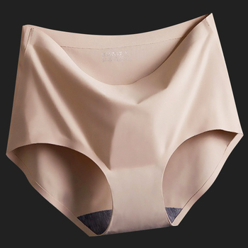 Hot Sale Summer Style Seamless Underwear Women M L XL Sexy Ladies Girls Panties Briefs Intimates Lingerie 3