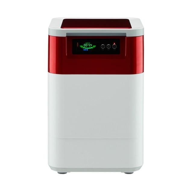 Yongerjia Household Food Waste Processor Compost Biochemical Machine Indoor Kitchen Food Waste Decomposer