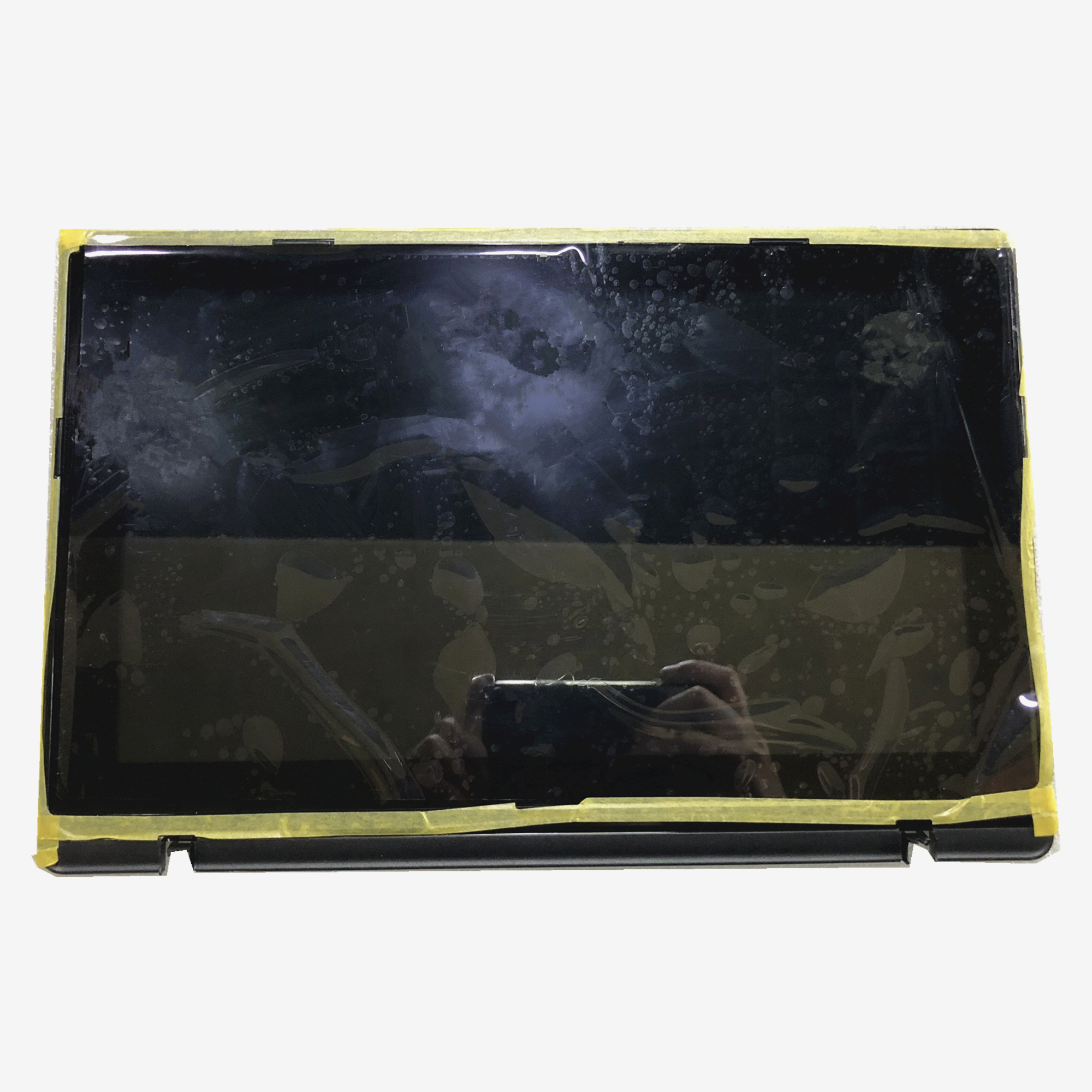Free Shipping 11.6''inch Assembly for <font><b>Asus</b></font> <font><b>X200CA</b></font> N116BGE-EB2 Laptop Lcd Screen Display Assembly with Black Frame 1366*768 image