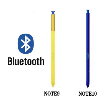 Note9 pen Official Smart Styluses New Touch Stylus S Pen For Samsung Galaxy Note 9 Note9 N960 Note 8 N960F with Bluetooth image