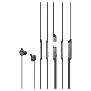Image 2 - Huawei سماعة رأس لاسلكية Freelace Pro ، بلوتوث ، سماعات رياضية ، مقاومة للماء ، إلغاء نشط للضوضاء ، شحن سريع