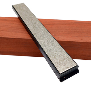 Image 4 - 7 sztuk zestaw nóż kuchenny Apex edge Pro temperówka wymiana diamentowa osełka 80 2000Grit