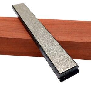 Image 4 - 7pcs set Kitchen Knife Apex edge Pro Pencil sharpener replacement diamond whetstone 80 2000Grit