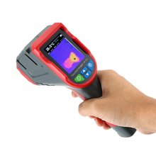 NF-521 Infrared Thermography Camera High Resolution 1024p Imager Handheld Digital Usb Thermography Camera