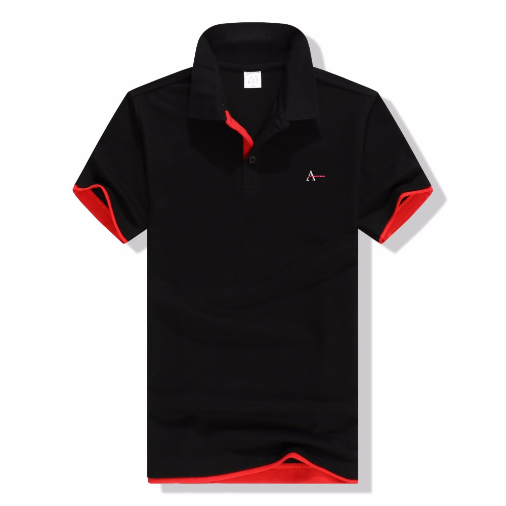 2019 NEW Reserva Aramy Men Polo Men Shirt Brand Clothing New Men Polo Shirt Men Business & Casual Solid Male
