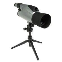 Yukon Зрительная труба наборы 6-100x100 диапазон Зрительная труба и Настольный Штатив 100x увеличение птица Зрительная труба