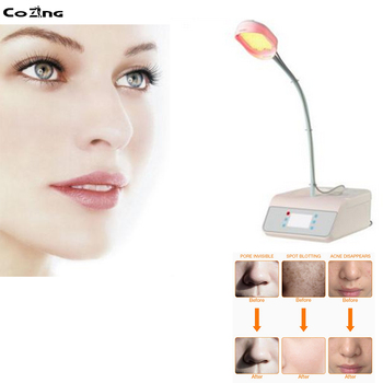 Women Skin Care Whitening Freckle Removal High Frequency Lifting Skin Anti Aging Beauty Massage Facial Machine