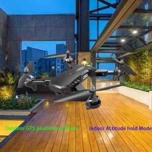 Image 4 - Keelead CS 7G Gps Drone 4K Fpv Quadcopter Opvouwbare Arm 5G Wifi Camera Drones Gps Positionering Volgen Hoogte Houden dron Vs E520S