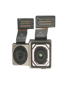 Image 4 - Azqqlbw For Xiaomi Redmi 7 Rear Back Main Camera Module Flex Cable For Xiaomi Redmi 7 Back Camera Replacement Repair Parts