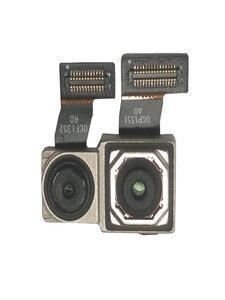 Image 4 - Azqqlbw xiaomi redmi 7 リアバックメインカメラモジュールフレックスケーブル xiaomi redmi 7 交換修理部品