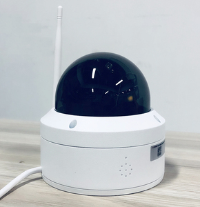 Image 4 - CamHi 5MP 4MP bezprzewodowy 10 krotny Zoom optyczny kamera kopułkowa PTZ IP kamera bezpieczeństwa IP mikrofon głośnik Onvif P2P zewnętrzny obiektyw 5 50mm
