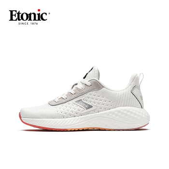 ETONIC Running Shoes for Women Summer Breathable Light Sport Shoes Shockproof Nonslip Walking Jogging Sneakers Woman Trainers