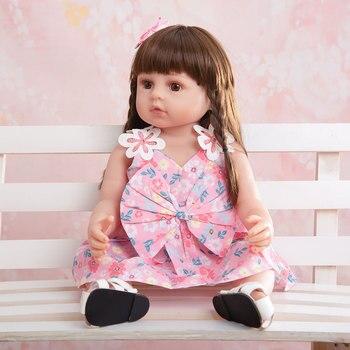 Кукла-младенец KEIUMI 22D104-C604-H104-S34-H162 4