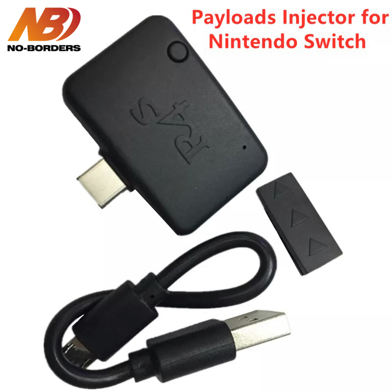 Products Switch Battery Game-Accessories Dongle Payloads Wearable-Devices R4S Portable title=