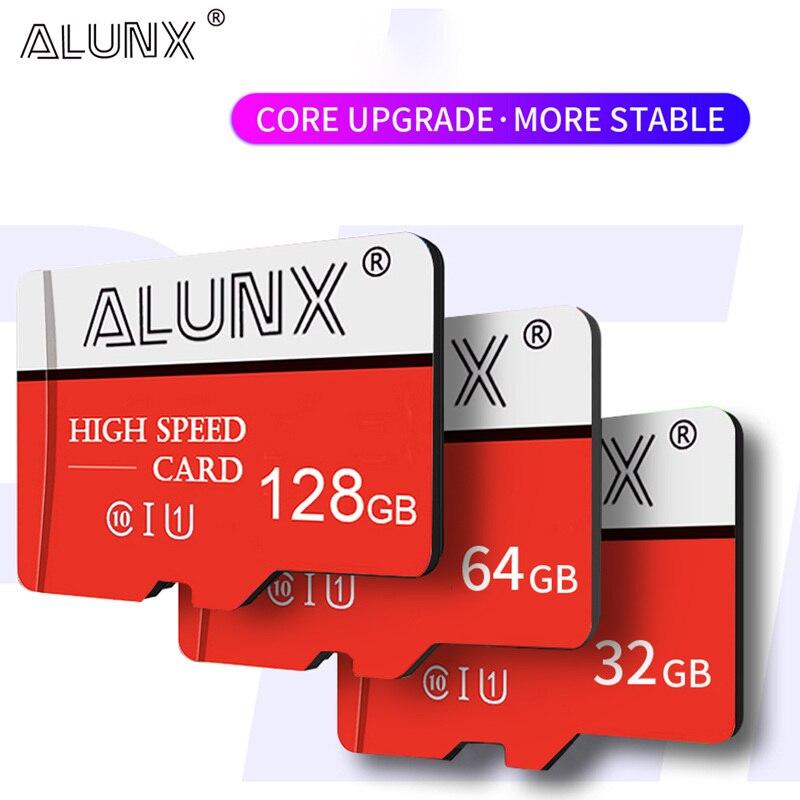 Microsd TF SD Card 8 16 32 64 128 GB Memory Card 128GB 64GB 32GB 16GB 8GB 256MB Micro SD Card Class10 Flash Card Memory  Adapter