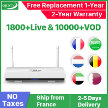 QHDTV IPTV IP Android