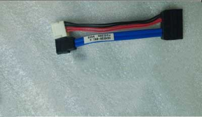 Slimline SATA Cable NEW Bulk 464530-002 6005 8000 8200 8300 One Month Warranty
