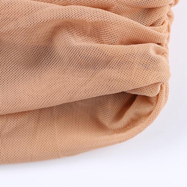 Forefair Puff Sleeve Dress 6