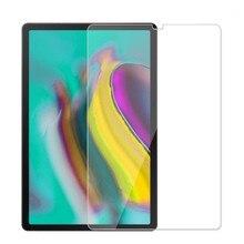9H anti-crit anti-rasguño vidrio templado película protectora tablet protección HD película para Samsung Galaxy Tab A 10,1 T510/T515 #10