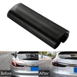 30 * 150cm Auto Matt Smoke Light Film Car Matte Black Tint Headlight Taillight Fog Light Vinyl Film Rear Lamp Tinting Film L1
