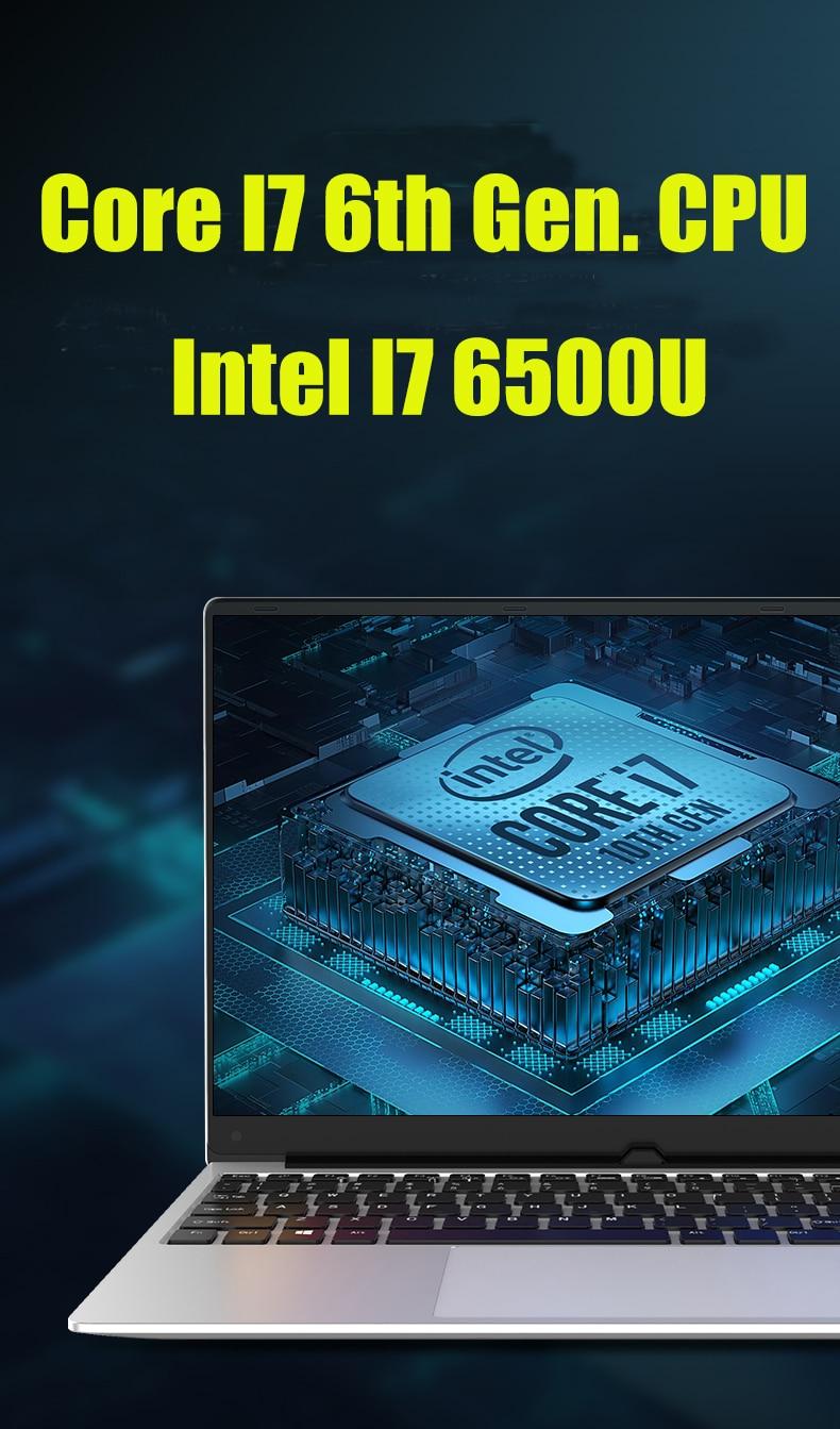 I7 6500Ua