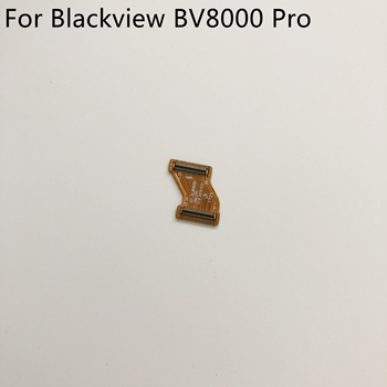 Original Blackview BV8000 Sim Card Holder Tray Slot FPC For Pro MTK6757 Octa Core 5.0 FHD Free Shipping