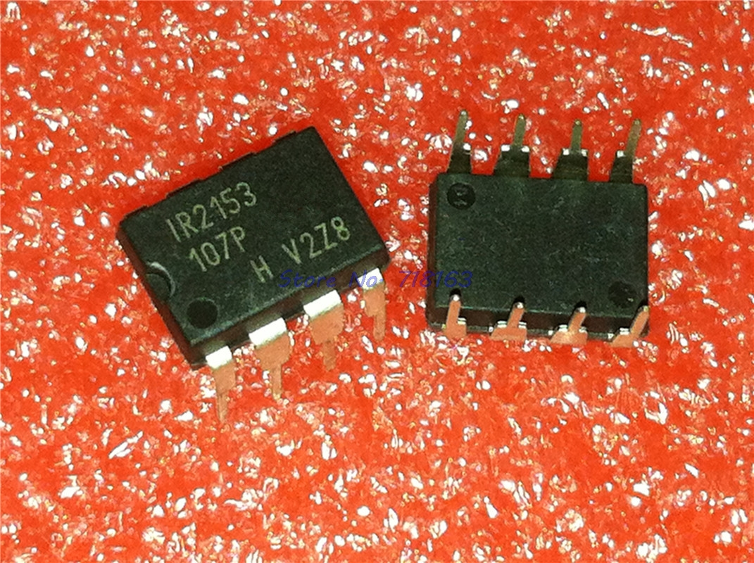 5pcs/lot IR2153 2153 DIP-8 In Stock