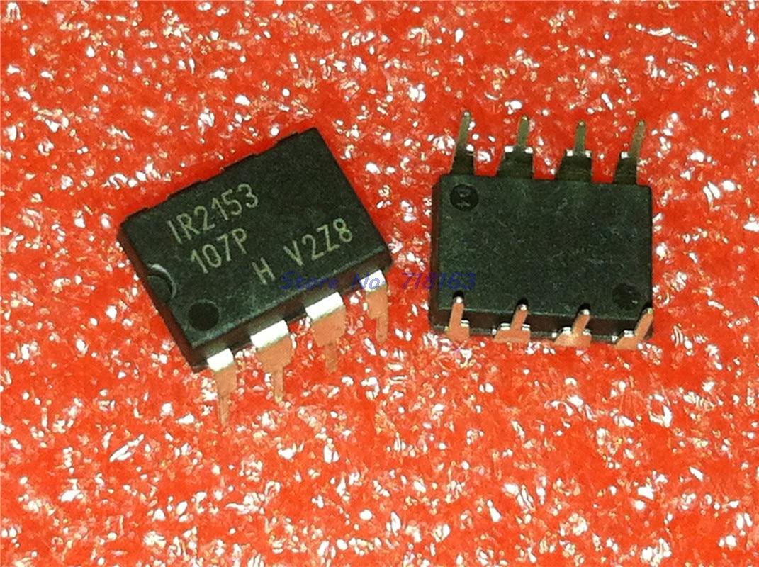 5pcs/lot IR2153 2153 DIP-8 In Stock