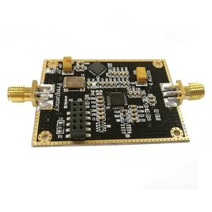 Image 2 - ADF4351 Modul Entwicklung Bord RF Signal Quelle Signal Quelle Phase Locked Loop PLL Unterstützt Sweep Frequenz Hopping