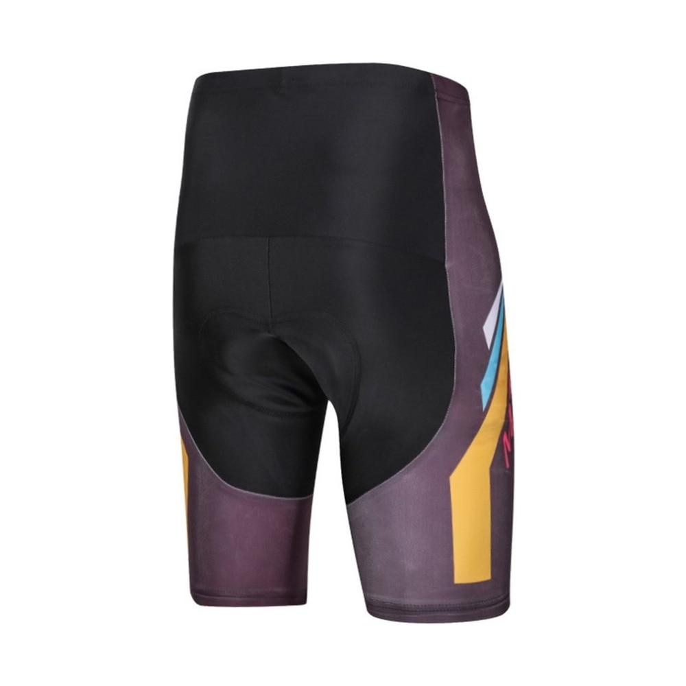Men MTB Bike Bicycle Cycling Bib Shorts Sweatpants Strap Silicone Pad Outdoor Sports Summer Cycling Clothing Drop Shipping
