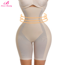 Lover Beauty High Waist Trainer Shaper Tummy Control Panties Seamless Slimming Shapewear Corset Breathable Butt Lifter Underwear