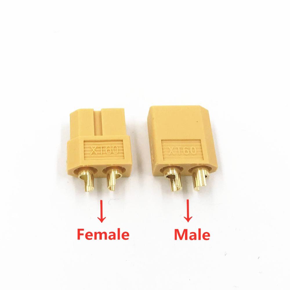 XT60 2-24pcs Genuine Nylon XT30 XT90 connectors female for Batteries LiPo