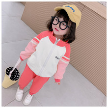 Baby Girls Clothes Kids Clothing Baby Sets Toddler Outfits T