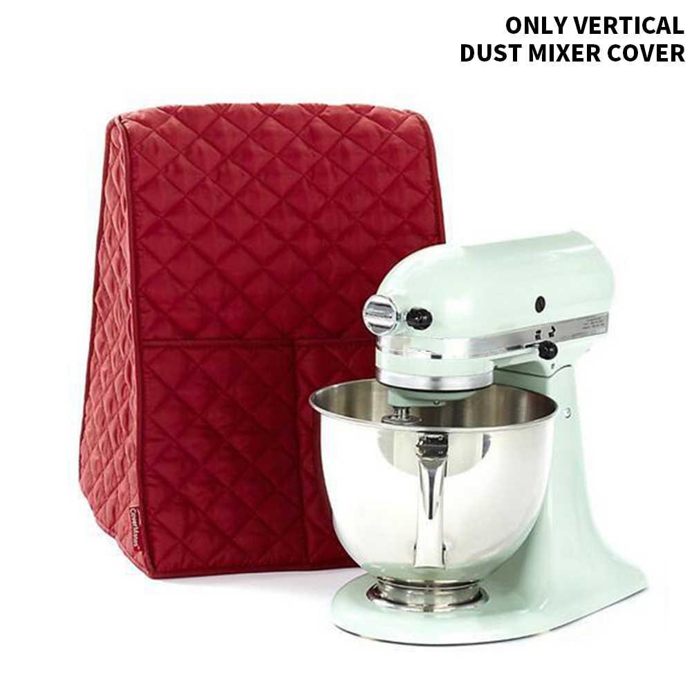 Чистый толстый полиэстер пыленепроницаемый водонепроницаемый бытовой блендер крышка практичные домашние смесители кухонная подставка