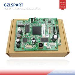 QM3 1266 QK1 3001 04 logika płyta główna dla Canon iP4300 iP 4300 matka formater Board w Części drukarki od Komputer i biuro na