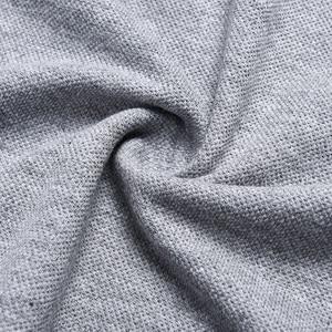 Image 5 - Dzys 2018 남성용 v 넥 폴로 셔츠 남성용 패션 셔츠 남성 3021