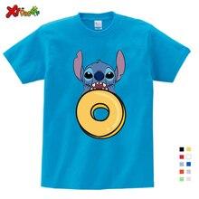 цена на 2019 Boys Girls Cartoon 1-9 Print T Shirt Baby Summer White T-shirt 3-12 Years T-shirt Boys Kids Birthday Present Clothes 3T
