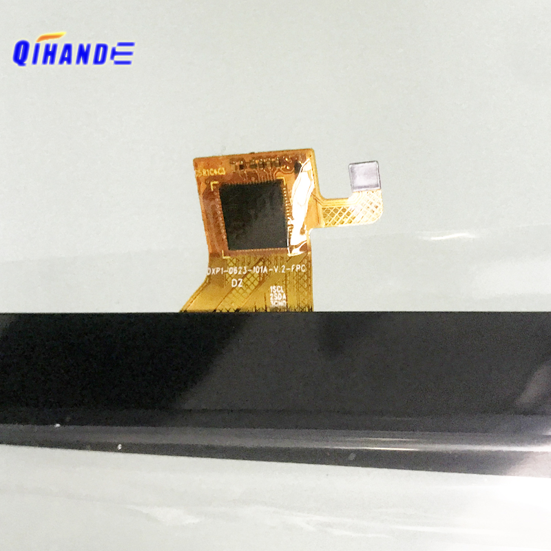 FOR DXP1-0623-101A Touch Screen Glass